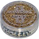 Polyester-Streuglitzer, classic-gold, 6 g